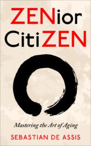 Book Cover ZENior_CitiZEN