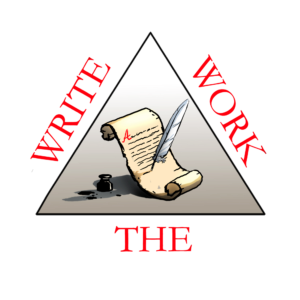 The Write Work Color Logo